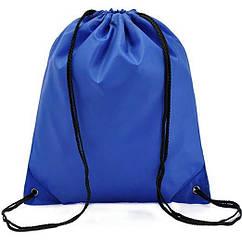 Cпортивная сумка Grand для одежды и обуви Синий сумка-003, КОД: 212775