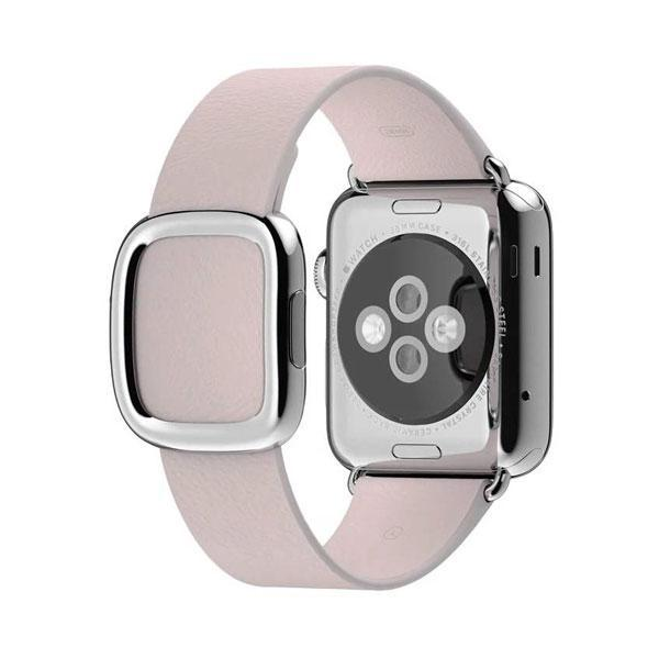 299ceab8 Ремешок Scram для Apple Watch 44 42 мм Pink 33503, КОД: 296814 - Интернет