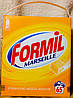 """Порошок универсал """"Formil MARSEILLE"""" Объем 4,9 кг Германия"""