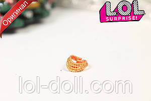 Ожерелье Кукла LOL Surprise 2 Серия LOL Surprise Genie - Восточная принцесса Лол Сюрприз Без Шара Оригинал