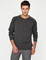 Свитер Koton Slim Fit XL Серый by037221550, КОД: 306164