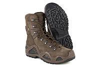 Ботинки LOWA Z-8S GTX® демисезонные полевые , фото 1