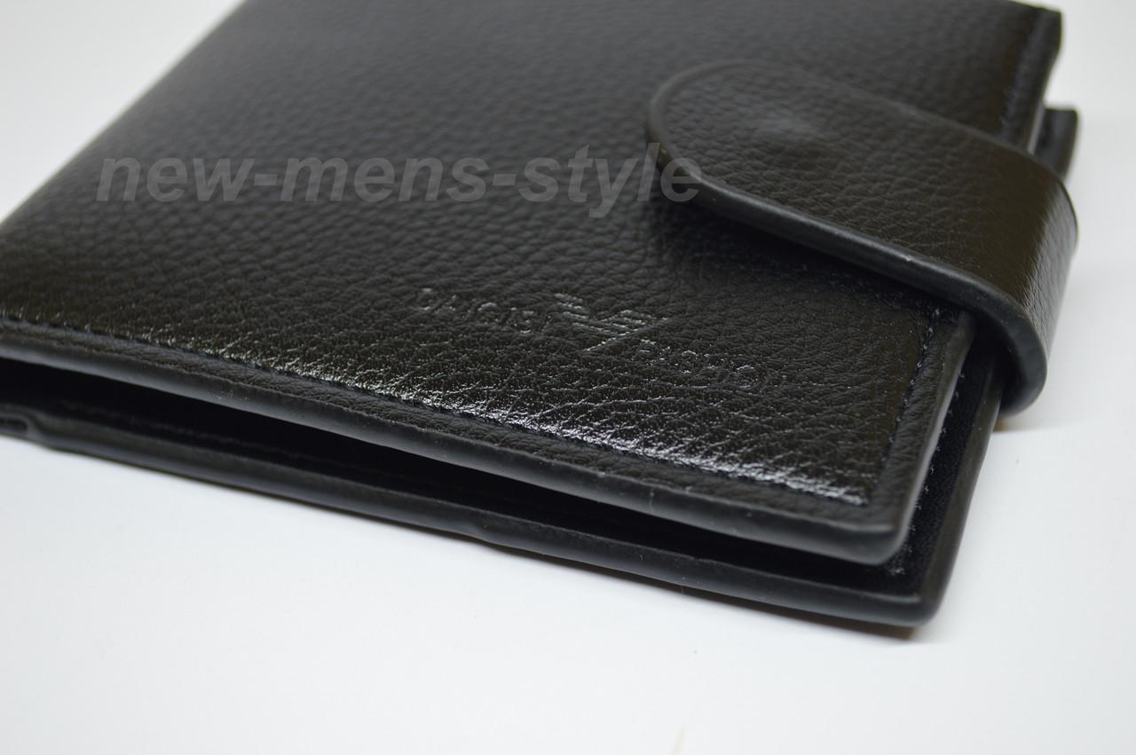 ab86756bdcbb Мужской чоловічий кожаный кошелек портмоне бумажник гаманець Fashion, ...