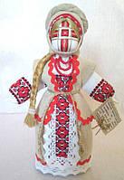 Кукла-мотанка КЛЮЙ Берегиня Христина 25 см Разноцветная K0033KH, КОД: 182787