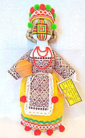 Кукла-мотанка КЛЮЙ Берегиня Богдана 25 см Разноцветная K0037BO, КОД: 182789