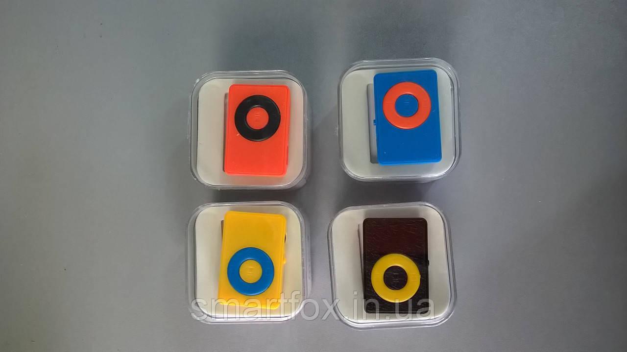 Mp3 плеер Color (яркие)
