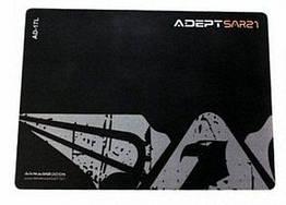 Игровая поверхность Armaggeddon03 AD-17L SAR21 Black AD-17L, КОД: 197730