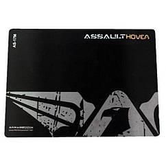 Игровая поверхность Armaggeddon 18 AS-17M HOVEA Black AS-17M, КОД: 197731