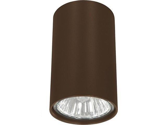 Стельовий світильник Nowodvorski 5258 Eye wenge s