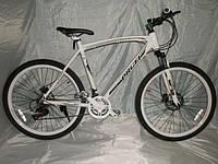 Велосипед спортивный Profi Expert 26.3 XL