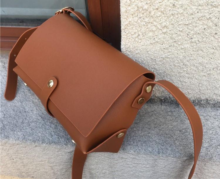 d05b5178b3f5 Женская сумка через плечо Bleff - Strelecia - интернет-магазин женских сумок,  клатчей,