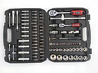 Набір ключів 94-SZT BX-007M BOXER