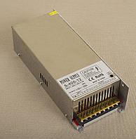 Dilux - Блок питания 400Вт, 12В, 33.33А, негерметичный IP20, Premium 2года гарантия., фото 1