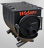 Печь длительного горения с плитой WD тип 01