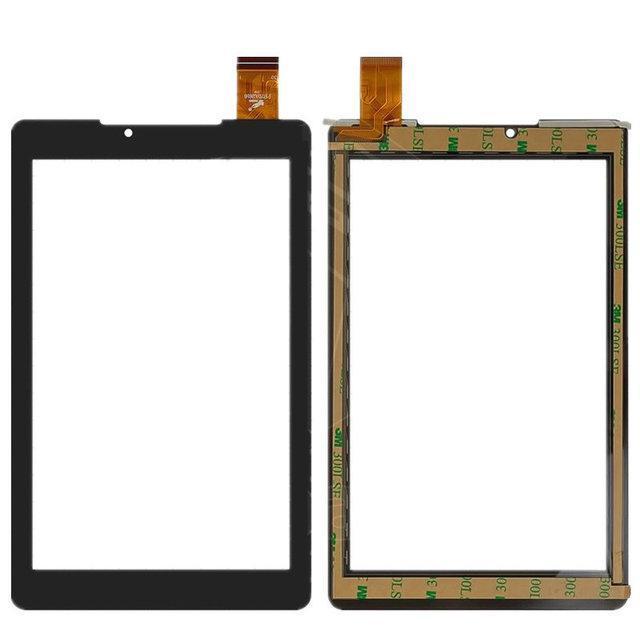 Prestigio MultiPad PMT3777 3G  тачскрин (сенсор), черный