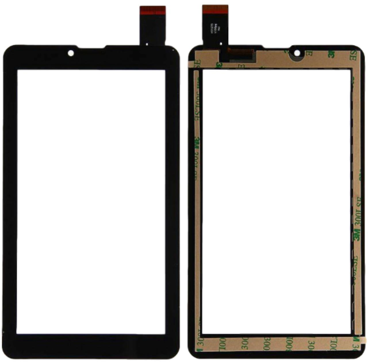 Тачскрин (сенсор) Nomi C07005 Cosmo 7'' 8Gb 3G , черный