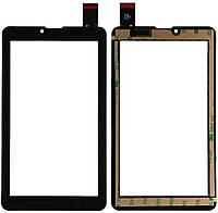 Тачскрин (сенсор) Digma Optima 7.77 3G TT7078MG, черный