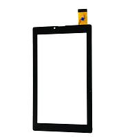 Digma Optima 7.21 3G TT7021PG тачскрин (сенсор), черный