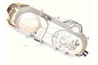 Скутер крышка  двигателя   150см.  кб.
