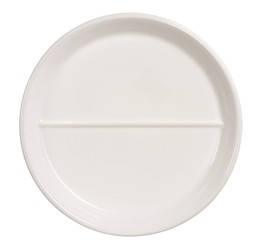 Менажница Arcoroc Restaurant 2-х секционная 22,8 см (E6775), фото 2