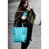 4c4099f74c03 Женская сумка шоппер Everiot Bnote D.D. тиффани BN-BAG-17-tiffany