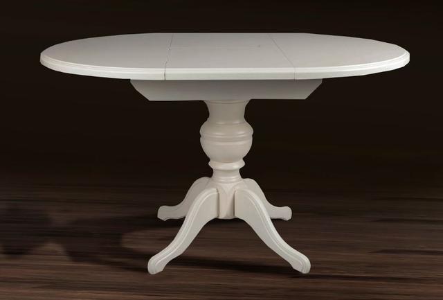 Стол обеденный Гермес ваниль (фото 2)