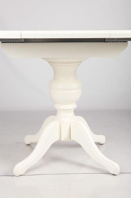 Стол обеденный Гермес ваниль (фото 4)
