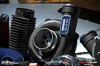 Приводной компрессор Улитка ПК-23  0.7 бар.