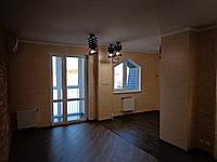 Видео ремонта квартиры в Молдёжном