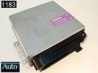 Электронный блок управления (ЭБУ) BMW 3 ( E30) 316 1,8 84-88г (M10 B18 / (2BE)