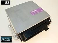 Электронный блок управления (ЭБУ) BMW 3 ( E30) 316 1,8 84-88г ( M10 B18 / 184VD), фото 1