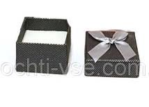 Подарочная коробка, 5х5х3см(21174)