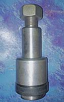 Палец дышла прицепа Камаз в сборе с гайкой и втулкой, L-170 мм