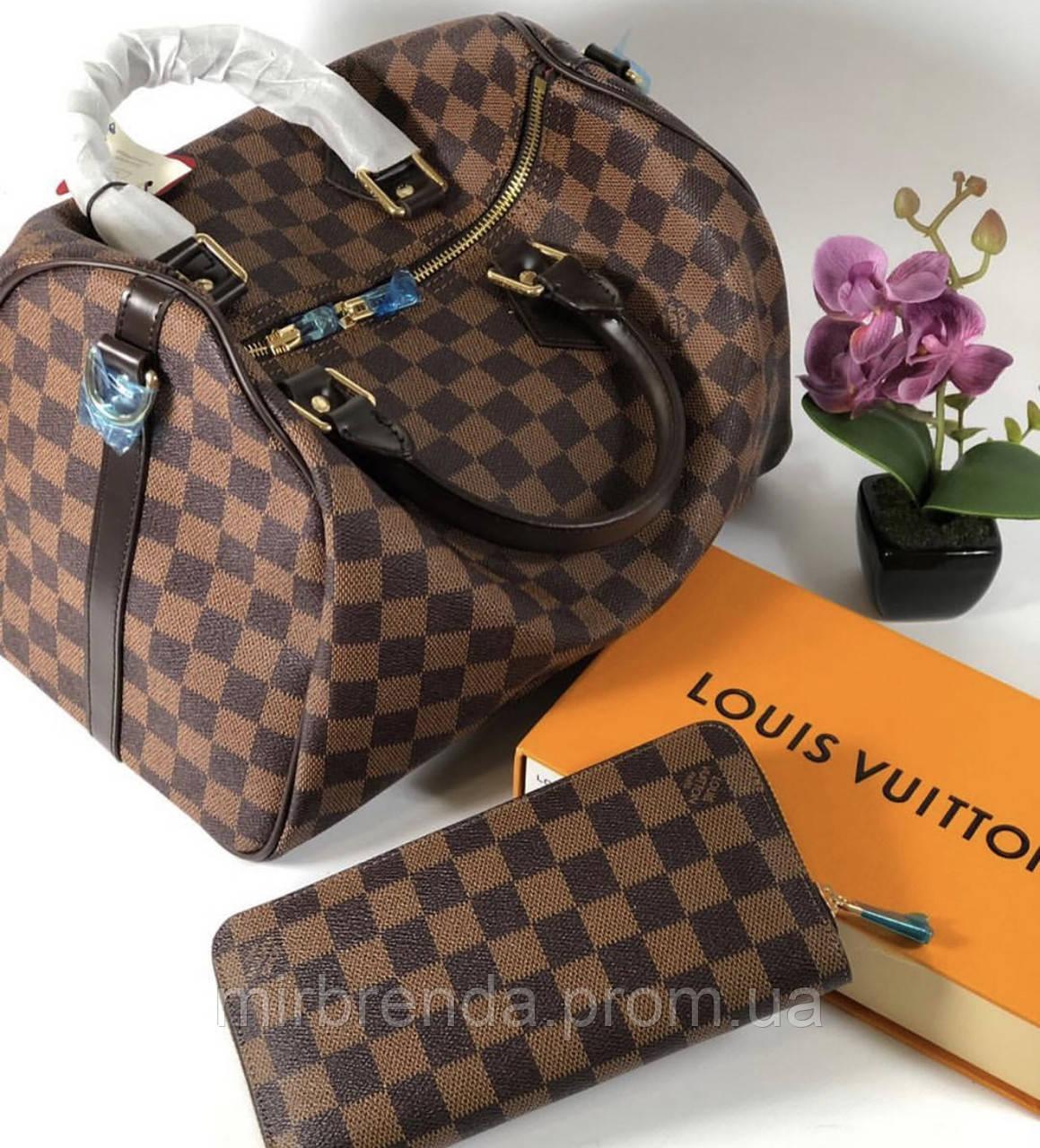 06c2cd3f74e9 Сумки Louis Vuitton (Луи Вуиттон) в наличии, цена 1 400 грн., купить ...