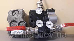 Трехходовой термосмесительный узел LADDOMAT 21-60, UPSO-65, 57°С (до 60 кВт)