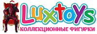 Интернет магазин игрушек LuxToys
