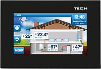 Комнатный регулятор температуры Tech ST-2801