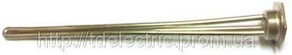 "Тэн радиаторный 1/1,4"" 0,8 кВт (без терморегулятора) для чугунных батарей левая резьба"