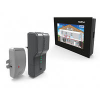 Комнатный регулятор температуры Tech ST-281C