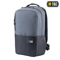 M-TAC РЮКЗАК URBAN LINE LAPTOP PACK DARK GREY, фото 1