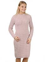 6b994d435ea Вязаное Платье