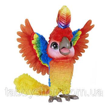Интерактивный попугай HASBRO FurReal Friends
