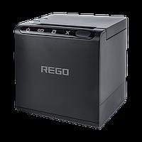 Принтер печати чеков REGO RG-P80B, фото 1
