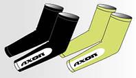 Утеплитель на руки Axon AKTIV XL Black