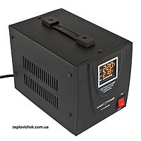 Стабілізатор напруги LogicPower LPT-2500RD BLACK (1750W), фото 1