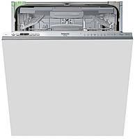 Встраиваемая посудомоечная машина HOTPOINT-ARISTON HIO 3T223 WGF E