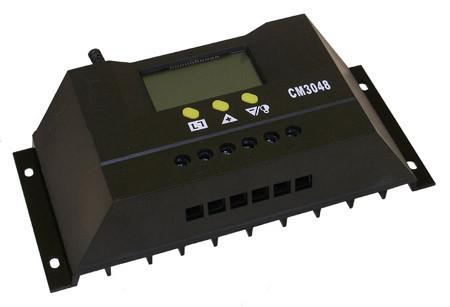 Контроллер заряда CM3048 30A 48В