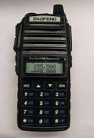 Рация Baofeng UV-82 5W Двухдиапазонная Радиостанция + ГАРНИТУРА в комплекте, фото 3