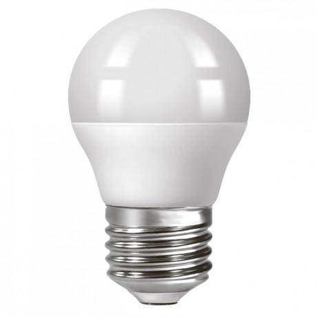 LED лампа NEOMAX 4W, G45, 165-265V, 360lm, 4000K, E27