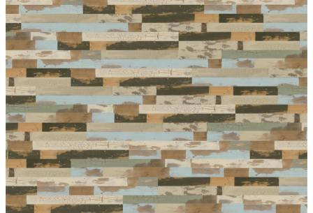 Винил Wineo  600 DLC Wood Patchwork